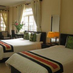 Heart Hotel 2* Стандартный номер с различными типами кроватей фото 9
