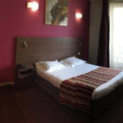Отель Orion Paris Haussman 3* Студия с различными типами кроватей фото 4