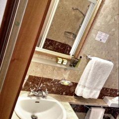 Отель Worldhotel Cristoforo Colombo 4* Номер категории Эконом с различными типами кроватей фото 3