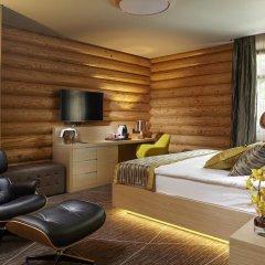 Отель Avalon Resort & SPA в номере фото 2