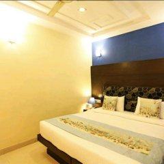 Hotel Unistar 3* Номер Делюкс с различными типами кроватей фото 4
