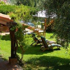 Отель Casina Francesco Лари детские мероприятия