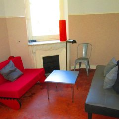 La Maïoun Guesthouse Hostel комната для гостей