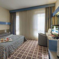 Hotel Federico II 4* Номер Бизнес