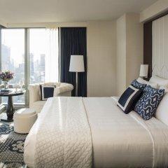 Отель Residence Inn by Marriott New York Manhattan/Central Park 3* Студия с различными типами кроватей фото 4
