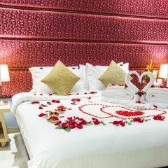 Отель IndoChine Resort & Villas 4* Люкс с разными типами кроватей фото 4