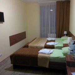 Гостиница Вояж Стандартный номер с различными типами кроватей фото 20