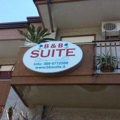 Отель B&B Suite 4* Студия фото 12