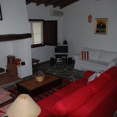 Отель Casa Monte dos Amigos интерьер отеля