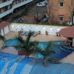 Отель Colva Kinara Индия, Гоа - 3 отзыва об отеле, цены и фото номеров - забронировать отель Colva Kinara онлайн балкон