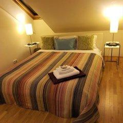 Апартаменты King Wenceslas Apartments Прага удобства в номере