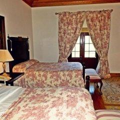 Hotel Rural Casa Viscondes Varzea 4* Стандартный номер разные типы кроватей фото 2