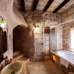 Gamirasu Hotel Cappadocia 5* Люкс с различными типами кроватей фото 20