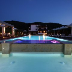 Отель Fillis House Ситония бассейн фото 3