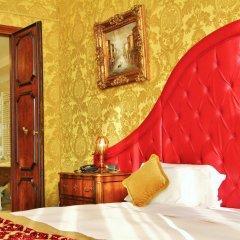 Отель Pesaro Palace комната для гостей фото 6