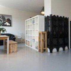 Апартаменты Silodam Apartment развлечения