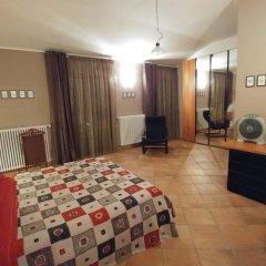 Отель Villa Trekko Стандартный номер фото 6