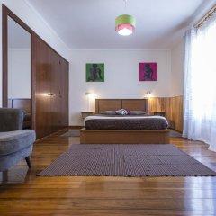 Отель Casa da Flor комната для гостей фото 4