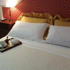 Отель B&B Monte Dei Pegni 3* Номер Делюкс фото 5