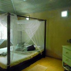 Отель Gem River Edge - Eco home and Safari комната для гостей фото 5