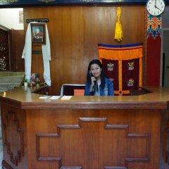 Отель Happiness Guest House Непал, Катманду - отзывы, цены и фото номеров - забронировать отель Happiness Guest House онлайн интерьер отеля фото 2