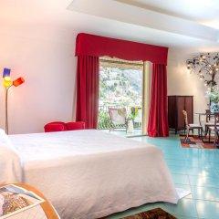 Hotel Poseidon 4* Люкс с различными типами кроватей фото 5
