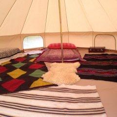 Отель Camping Kromidovo Болгария, Сандански - отзывы, цены и фото номеров - забронировать отель Camping Kromidovo онлайн интерьер отеля
