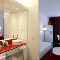 Hotel Porta Fira Sup ванная фото 2