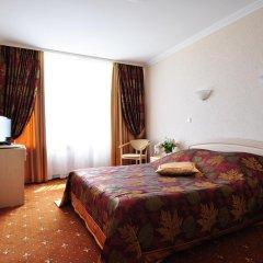 Гостиница Юбилейный 3* Стандартный номер разные типы кроватей фото 16