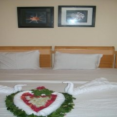 Hurghada Dreams Hotel Apartments комната для гостей фото 5