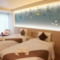 Levana Pattaya Hotel 4* Улучшенный номер фото 7