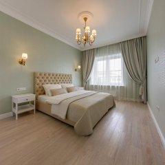 Гостиница ImperialApart Moskovskiy Апартаменты с различными типами кроватей фото 31