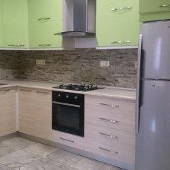 Апартаменты Rent in Yerevan - Apartment on Mashtots ave. Апартаменты 2 отдельными кровати фото 23