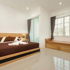 M.U.DEN Patong Phuket Hotel 3* Номер Делюкс двуспальная кровать фото 25