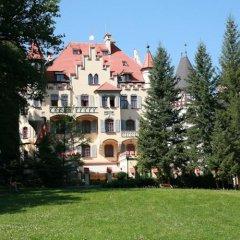 Detox Hotel Villa Ritter фото 7