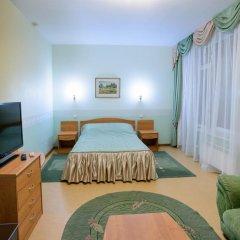 Гостиница Sanatoriy imeni VTSSPS комната для гостей