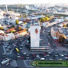 Гостиница Лыбидь Киев спортивное сооружение