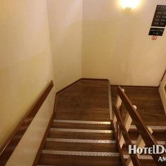 Hotel Doria интерьер отеля фото 3
