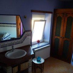 Hotel Rural La Rosa de los Tiempos Стандартный номер с различными типами кроватей фото 3