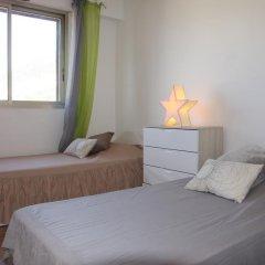 Отель MyNice Le Richelmi комната для гостей фото 4