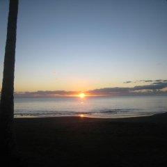 Отель Fare Arearea пляж фото 2