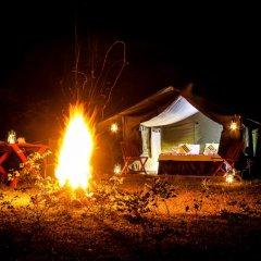 Отель Tuskers Camping Другое фото 5