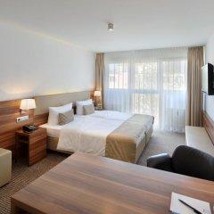 Vi Vadi Hotel downtown munich 3* Стандартный номер разные типы кроватей фото 6