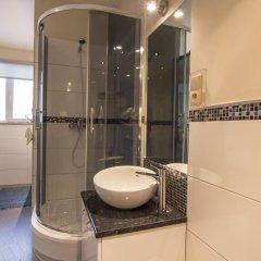 Отель Apartamenty Emma Закопане ванная фото 2
