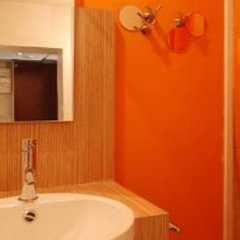 Отель Studios Paris Appartement Picasso ванная фото 2