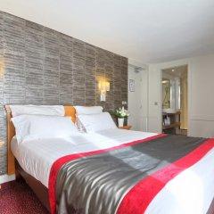 Hotel Mondial 3* Улучшенный номер с двуспальной кроватью фото 8