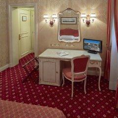 Отель Antiche Figure 3* Улучшенный номер фото 3