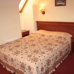 Отель Conti 4* Стандартный номер фото 8