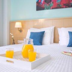 Sunshine Hotel в номере фото 2