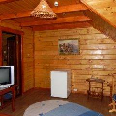Гостиница Отельно-оздоровительный комплекс Скольмо 3* Стандартный номер двуспальная кровать фото 7